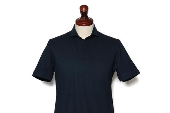 ギローバーポロシャツ