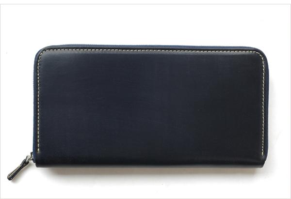 ホワイトハウスコックスの長財布